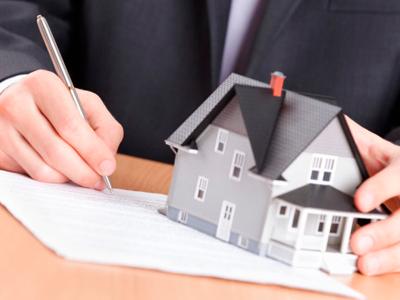 Налог на недвижимое имущество в россии